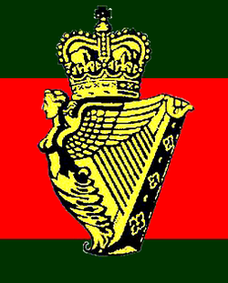 Ulster Defence Regit - Wikipedia