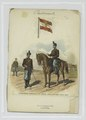 Under-officer (sergeant), and officer, field artillery, review order (NYPL b14896507-91496).tiff