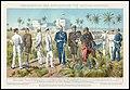 Uniformierung der Schutztruppe für Deutsch-Ostafrika (Brockhaus 1892).jpg