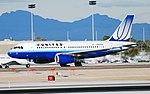 United Airlines Airbus A319-131 N808UA cn 804 (5298168660).jpg