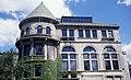Université McGill, MacDonald Physics Building, 809, rue Sherbrooke Ouest, Montréal face latérale gauche 11-d.na.civile-91-886.jpg