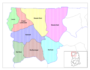 Upper West Ghana districts.png