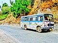 Uttarakhand Roadways Bus.jpg