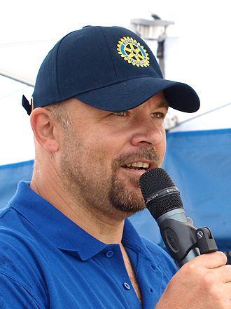 Václav Chalupa - Image: Václav Chalupa