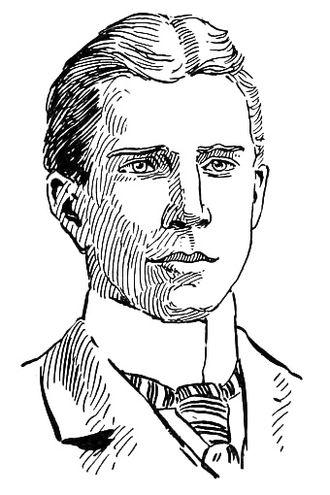 V. Floyd Campbell - Image: V. Floyd Campbell Art of Caricature 1904