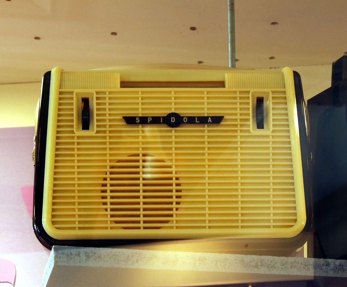 радиоприемник лес 3,5 схема