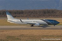 NA - B739 - Not Available