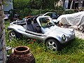 VW kit car Adventure at Lefkada, pic5.JPG
