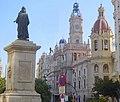 Valencia - Ayuntamiento 11.jpg
