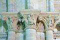 Vaux-sur-Aure église Saint-Aubin chapiteaux.JPG