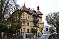 Veleposlanistvo ZDA v Ljubljani Embassy of USA in Ljubljana Slovenia.jpg