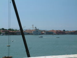 Venice Giudecca View from Doge's Palace.jpg