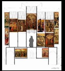 Altarpiece of Saint Stephen