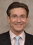 Verhagen Dutch politician kabinet Balkenende IV.jpg