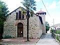 Vernet-les-Bains St George's church.jpg