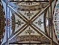 Verona Chiesa di Sant'Anastasia Innen Gewölbe 09.jpg