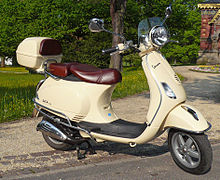 Vespa Px   Finance