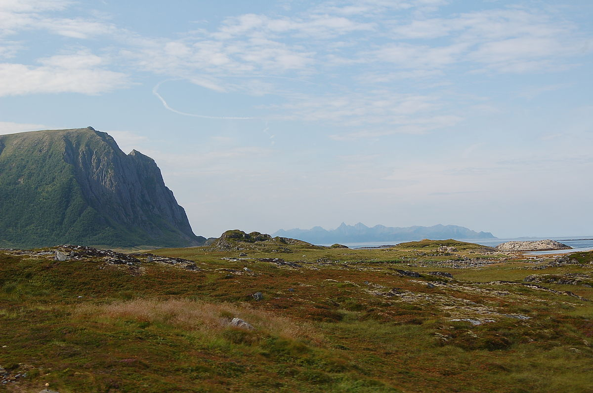 Northern Norway Travel Guide At Wikivoyage