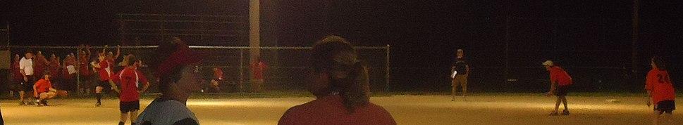 Veterans Field (Wakefield, MA) Softball 07 17 12