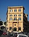 Via di San Giovanni in Laterano, Rome - panoramio.jpg