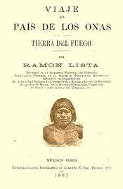 Viaje al pais de los Onas - Ramon Lista.pdf