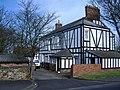 Vicarage Close, New Silksworth - geograph.org.uk - 405635.jpg