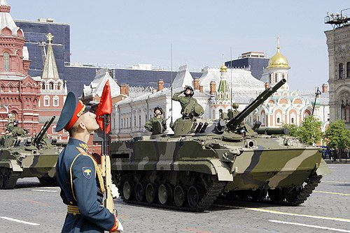 Victory Day Parade 2008-14