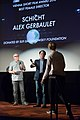 Vienna Independent Shorts 2016 awards Alex Gerbaulet Robert von Dassanowsky Stuart Freeman.jpg