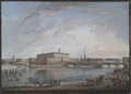 View of Stockholm (Elias Martin) - Nationalmuseum - 24424.tif