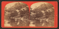 View on the Wissahickon, Philadelphia, Penn, from Robert N. Dennis collection of stereoscopic views.png