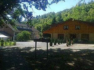 Villa Baviera - Image: Villa Baviera