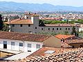 Villa le brache, vista dalla villa di castello 01.JPG