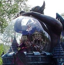 Chernabog Personaggio Wikipedia