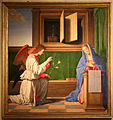 Vincenzo catena, annunciazione, 1500-10 ca. 01 da s.m. dei bastardini.JPG