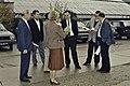 Visite de Mr Bichat et du secrétaire d'état à la recherche à l'INRA de Versailles-8-cliche Jean Weber.jpg