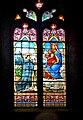 Vitrail de l'église de Sauxillanges. (3).jpg