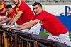 Vladimir Jovović, Czech Rp.-Montenegro EURO 2020 QR 10-06-2019.jpg