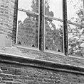 Voegwerk en metselwerk onder venster - Enkhuizen - 20338359 - RCE.jpg