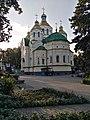 Voskresenskij kaphedralnuj sobor Rivne.jpg