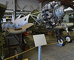 Vought F4U-4B Corsair (97390 - N47991) (25966947260).jpg