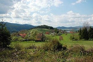 Vrh, Loška Dolina Place in Inner Carniola, Slovenia