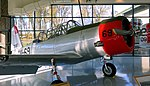 Vultee BT-13A Valiant, 1939 - Evergreen Aviation & Space Museum - McMinnville, Oregon - DSC00624.jpg