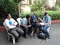 WCI(2011), sengai podhuvan with victor grigas2,TN507.jpg