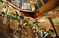 WLM14ES - Pati interior de la Casa Milà o La Pedrera, Barcelona - MARIA ROSA FERRE.jpg