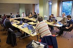 WMUK February 2012 board meeting.jpg