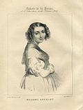 Virginie Ancelot