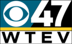 WJAX-TV - Former logo used from July 15, 2002 to April 12, 2009.