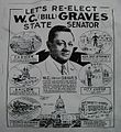 W C Graves Campaign Flier 1940s.JPG
