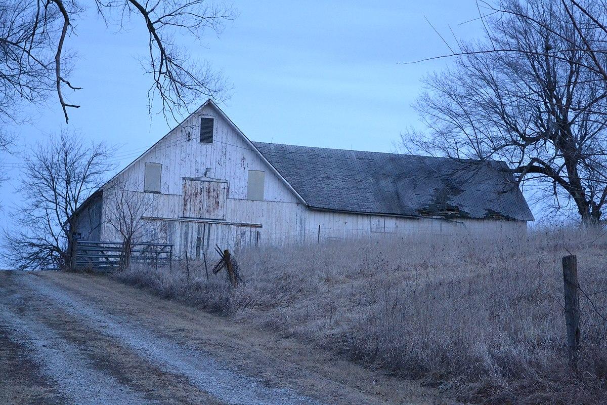 Walnut Park Farm Historic District Wikipedia