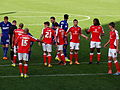 Walsall v Chesterfield 25 October 2014.jpg